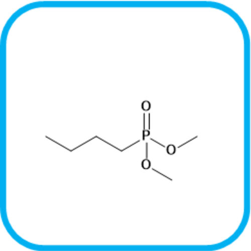 丁基膦酸二甲酯  DIMETHYL BUTYLPHOSPHONATE  CAS No:24475-23-8