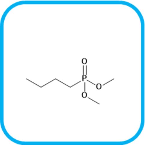 丁基膦酸二甲酯  DIMETHYL BUTYLPHOSPHONATE  CAS No:24475-23-8