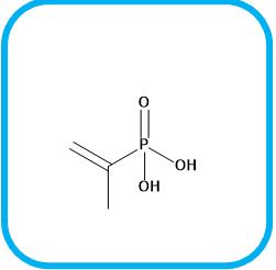 2-甲基乙烯磷酸 4721-36-2.png