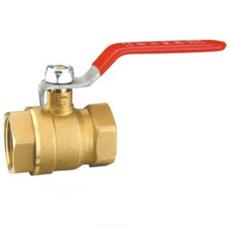 Q11F黃銅球閥