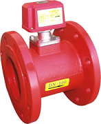 消防水流指示器 (配套產品)