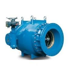 HS941X電動活塞式調流調壓閥