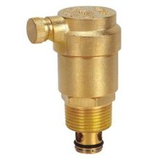 B725X黃銅排氣閥