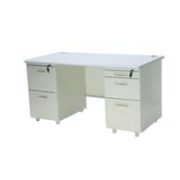 鋼制辦公桌SD-GZ009