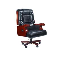 牛皮班椅005