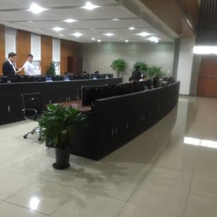 上海路政局都在冠澤訂購了全套辦公家具了,你還在等啥?