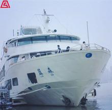 浦江游船租赁-蓝森号游轮租赁