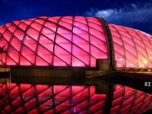 ETFE建筑