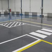 环氧树脂防滑地坪