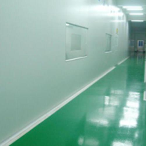 环氧树脂无尘墙面漆