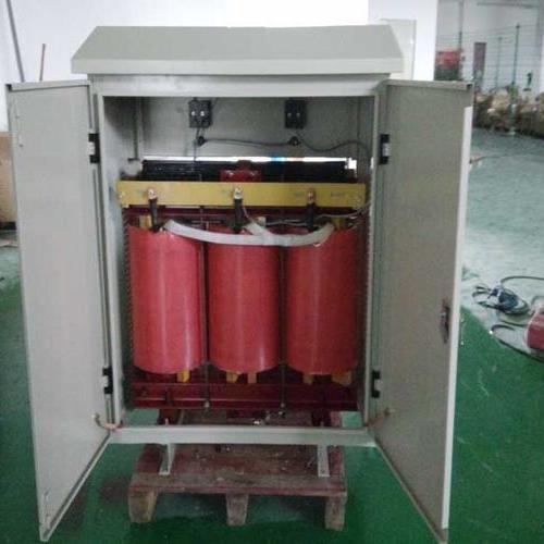 315v升380v三相隔离变压器