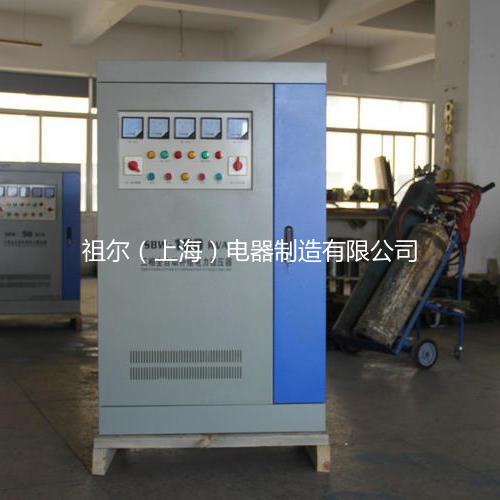 SBW-100KVA工业设备专用稳压器