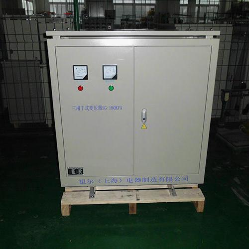 180KVA三相变压器