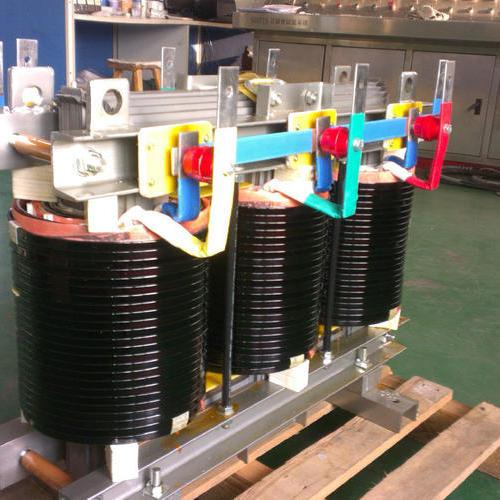 200KVA三相隔离变压器