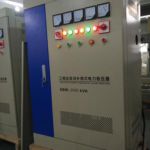 电梯专用稳压器