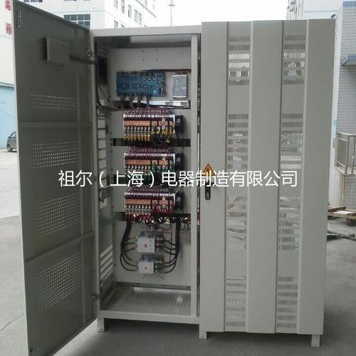 ZBW-500KVA无触点稳压器