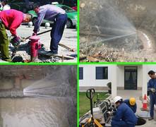 消防管漏水检测维修