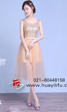 短礼服155