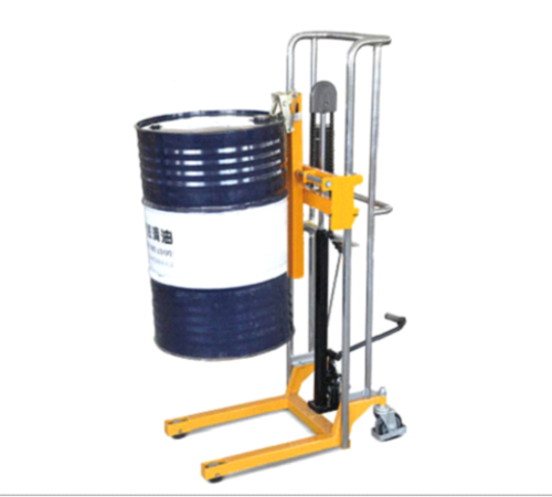 RS3064   叨扣式油桶堆高搬运车