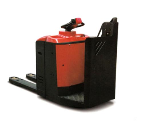RS3038侧驾式电子转向电动搬运车