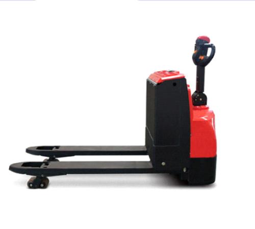 RS3018带电子转向步行式电动搬运车