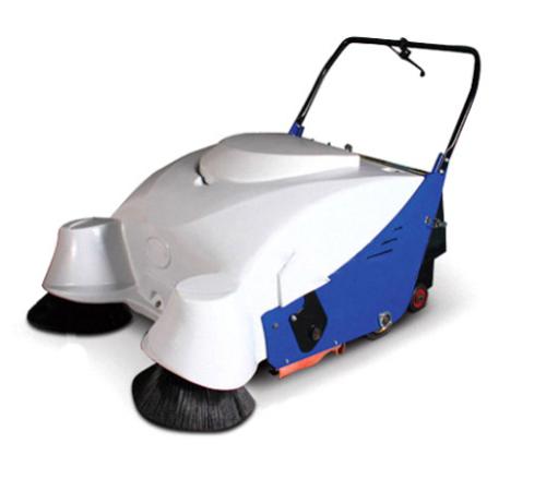 RS7015 电动手推式双刷扫地机