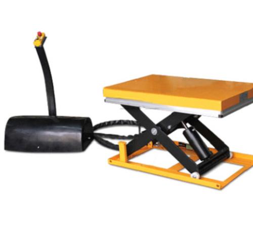 RS5020  微型电动升降平台