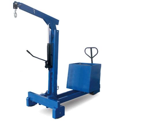 RS7010 平衡重式单臂吊