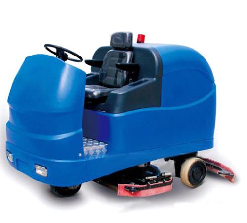 RS7026 座驾式洗地机