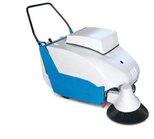 RS7014 电动手推式扫地机