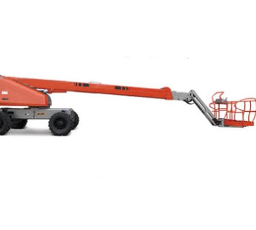RS6061 自行走直臂式高空作业平台24-26m