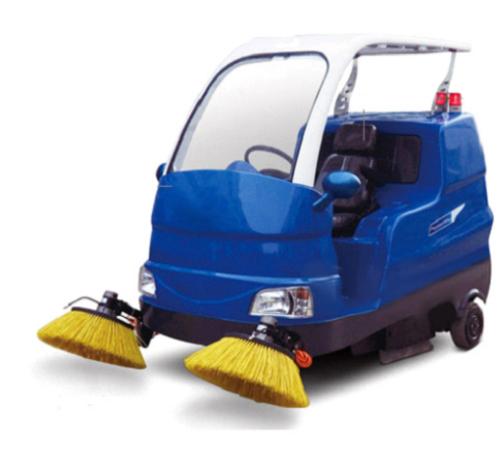 RS7019 电动座驾式扫地机(顶棚式)
