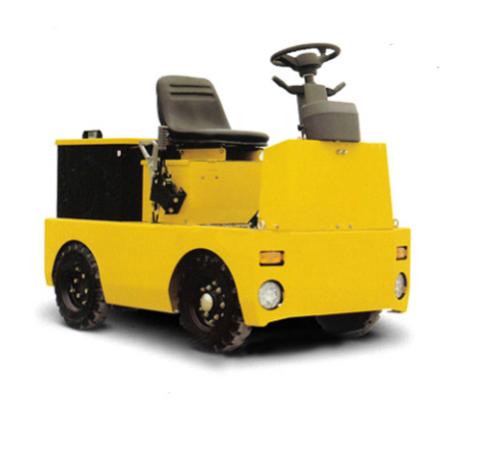 RS3040 四轮蓄电池牵引车