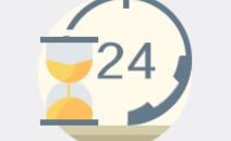 24小时响应式服务