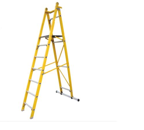 RS6069 绝缘可折叠平台A型梯