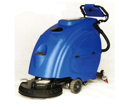RS7020 全自动手推式洗地机