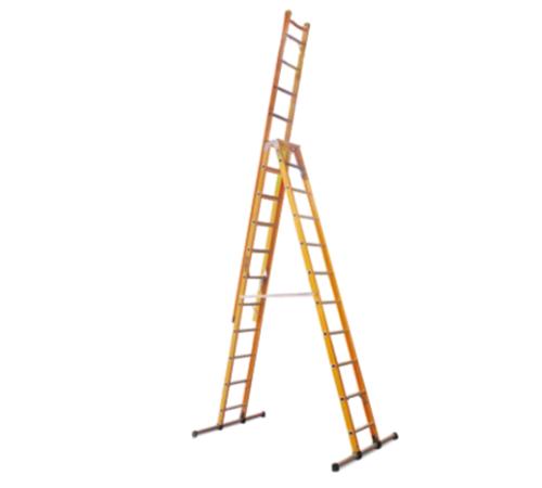 RS6067 绝缘人字单面升降梯(人字飞梯)