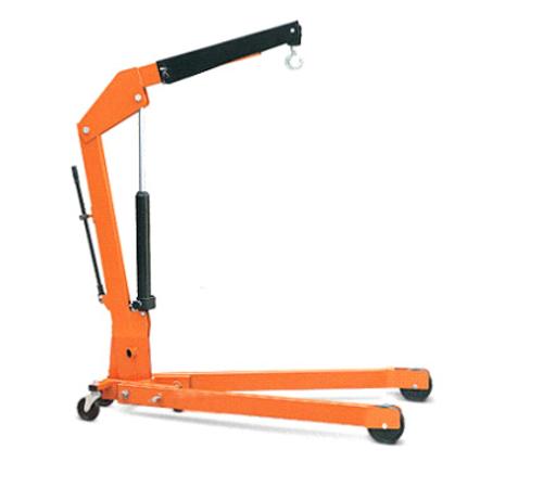 RS7011 可折叠快起升重型单臂吊