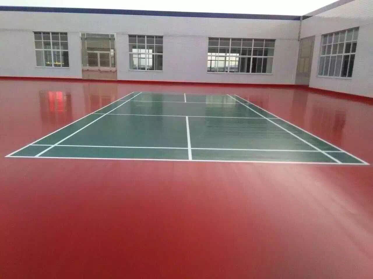 室内网球场