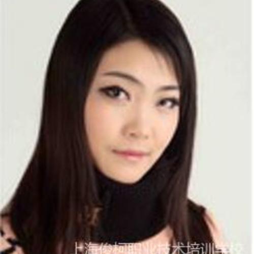 王少妮-高级化妆讲师