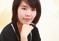 国际高级化妆师-李伟
