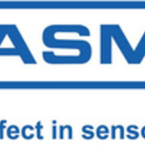 德国ASM位移传感器