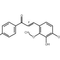 甘草查爾酮B,CAS:58749-23-8