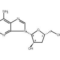 虫草素,虫草菌素,CAS:73-03-0