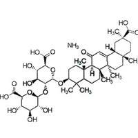 甘草酸單銨鹽標準品 CAS:53956-04-0