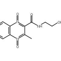 喹乙醇,奥拉多司 CAS:23696-28-8