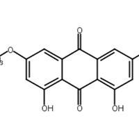大黃素甲醚 CAS:521-61-9