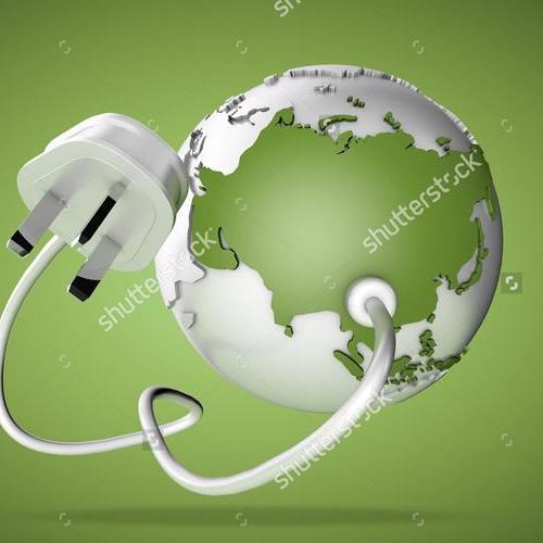 世界各國電壓概況說明