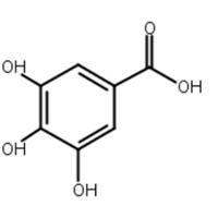 沒食子酸,五倍子酸,CAS:149-91-7