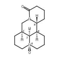 氧化苦參堿,苦參素,CAS:16837-52-8